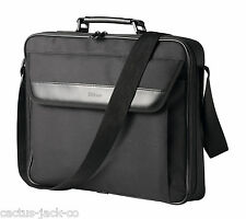 "TRUST 15647 LIGHT-WEIGHT 540G HEAVY DUTY 16"" LAPTOP NOTEBOOK CARRY SHOULDER BAG"