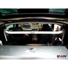Ultra Racing 4 Points Interior Strut Brace Bar Nissan Fairlady 350Z Z33 ROC4-126