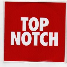 (FQ756) Top Notch, Manchester Orchestra - DJ CD