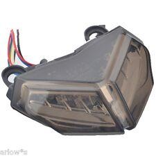 RESTPOSTEN LED Rücklicht SMOKE + Blinker Ducati 848 1098 1198 K9A7