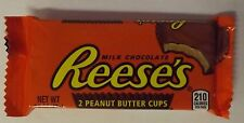 Reeses Peanut Butter Cup Chocolate Candy Bar 5 Count --All Candy Bars 5/$5--