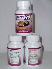 Ultra 90 Weight Loss Daytime Formula 3 Bottles