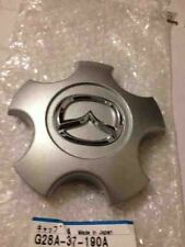 MAZDA ALLOY WHEEL CENTRE CAP 'NEW' PART NUMBER G28A-37-190A
