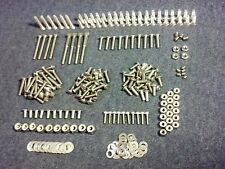 HPI Bullet ST FLUX Stainless Steel Hex Head Screw Kit 175++ pcs RTR 1/10
