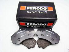 Porsche 996 911 C4S Turbo Ferodo Racing DS2500 Front Pads - FRP3050H