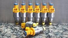 1987 1988 1989 19LB Ford Mustang 5.0L Bosch 4 hole fuel injectors UPGRADE!