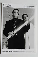 (R09) PRESSEFOTO Dan Futterman /Stuart Townsend - SHOOTING FISH