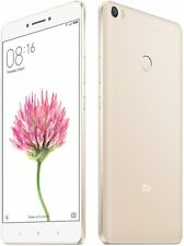 Xiaomi Mi Max Prime Gold 4G VoLTE 128 GB |4GB |16MP| One Year Mi India Warranty