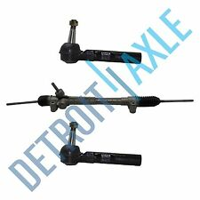 ELECTRIC POWER ASSIST Rack and Pinion Assembly 2 Outer Tie Rod