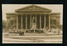 Gloucestershire Glos CLIFTON Victoria Rooms c1900/10s? RP PPC