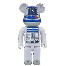 Star Wars ANA R2-D2 400% Bearbrick by Medicom NEW