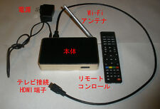 Japanese 42 Ch TV recorder - Watch Dodgers Games & Brazil Olympic