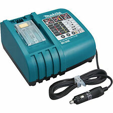 BRAND NEW MAKITA BATTERY CHARGER DC18SE LI-ION 14.4V - 18V 12V - 24V (DC18RC)