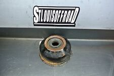 A 2001 01 Honda Rancher 350 FM 4x4 Rear Brake Drum Cover