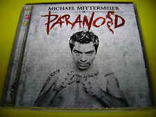 MICHAEL MITTERMEIER IS PARANOID | NEU  |  eBay Shop 111austria