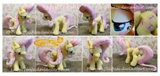 Handmade Fluttershy plush custom MLP My little Pony Plushie