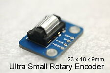 Rotary Encoder Breakout Board