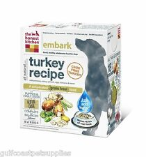 The Honest Kitchen Embark Dehydrated Dog Food, 10 Lb Box