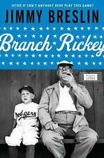 BRANCH RICKEY (Penguin Lives Series) 1947 Brooklyn Dodgers Manager- BRAND NEW