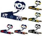 NFL Logo Football Baby Pacifier Paci Clip (Clip Only) - New - Pick your team!