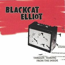 NEW - Threads Tearing From the Inside by Blackcat Elliot