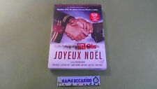 JOYEUX NOÊL /DANY BOON/GUILLAUME CANET /EDITION COLLECTOR/ 2 DVD NEUF SS BLISTER