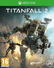 Titanfall 2 (Xbox One) BRAND NEW SEALED PRE-ORDER