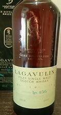 Lagavulin Distillers Edition 16 Yo, 1l/2000-2016/LGV. 4/505, 200th Anniversary