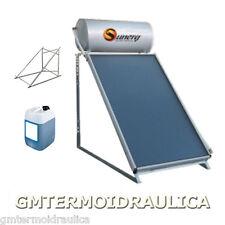 Kit pannello solare termico Sunerg SGR200-25 200 litri circolazone naturale