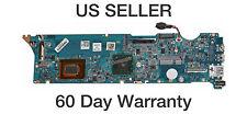 Asus UX31A2 Intel Laptop Motherboard w/ i5-3317U 1.7Ghz CPU 60-NIOMB1802-B01