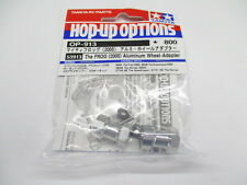 Tamiya The Frog Hornet 2005 Alloy 12mm Wheel Hex Adapter Set #53913 OZ RC Models