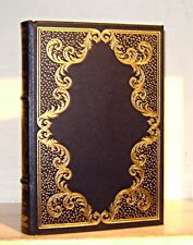 MADAME BOVARY, Flaubert, Leather, Illustrated   Book