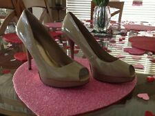 "STEVE MADDEN Shoes / 4"" Heal / Size 11 Med."