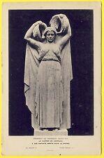 cpa Monument Élevé par le CANTON De JOINVILLE à ses ENFANTS Morts pour la PATRIE