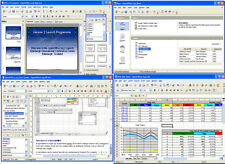 Professional Suite of Office Progra ms Office Suite ; 2010 2013 Latest Edition