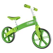 "Yvolution Y Velo 12"" Single Wheel Balance Bike"