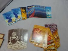 U-PICK HeroQuest Replacement SPELL CHAOS MONSTER ARTIFACT TREASURE CARDS U-Pick