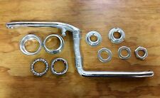 "BICYCLE CRANK SET FITS SCHWINN 26"" PHANTOM HORNET OTHER"
