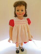 Vintage Ideal Patti Play Pal Doll
