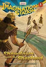 AIO Imagination Station Bks: Showdown with the Shepherd 5 by Br Hering & Eastman
