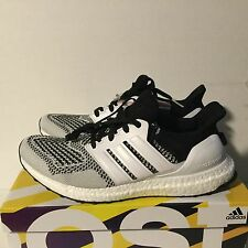 "ADIDAS ULTRA BOOST X SNS ""TEE TIME"" AF5756 SIZE 10"