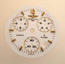 Real Breitling J Class Quartz Quadrante Dial Ref. d53067 ETA 251262