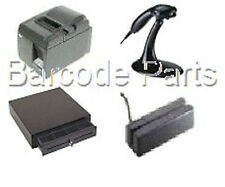 Quickbooks POS 12.0  Star  Hardware Bundle 6 Printer, Scanner,Drawer Mag Stripe