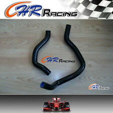 FOR HONDA CIVIC/CRX SIR/VT B16A VTEC EE8/EE9/EF8/EF9 89-91 RADIATOR HOSE BLACK