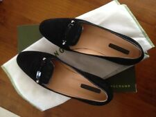 chaussures  sleepers Longchamp noires  comme neuves 37