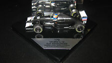 1.43 ONYX F1 SAUBER C12  KARL WENDLINGER #29  GREAT LOOKING MODEL  #170