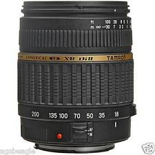 Tamron AF 18-200MM F/3.5-6.3XR  Lens Canon Brand New With Shop Agsbeagle
