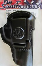 DeSantis Inside Heat IWB Holster Fits Ruger LCP II Right Hand