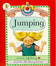 Jumping (Red Nose Readers), Ahlberg, Allan, New Book