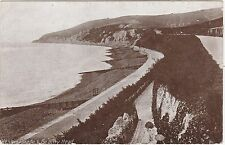Western Parade & Beachy Head, EASTBOURNE, Sussex